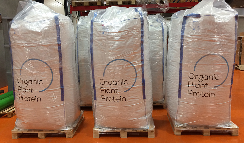 OPP Big bags